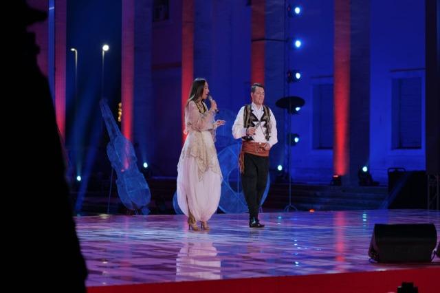 Festivali i Këngës në natën e dytë me 25 këngët në një version ndryshe.