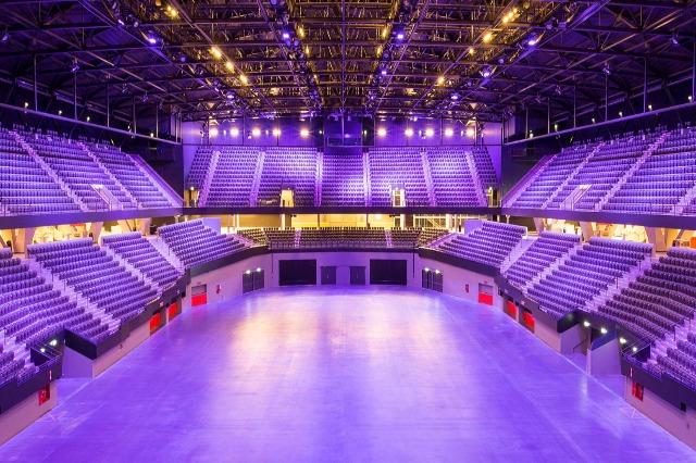 Festivali Evropian 2021: 3,500 spektatorë në sallë nëse rrethanat e lejojnë.