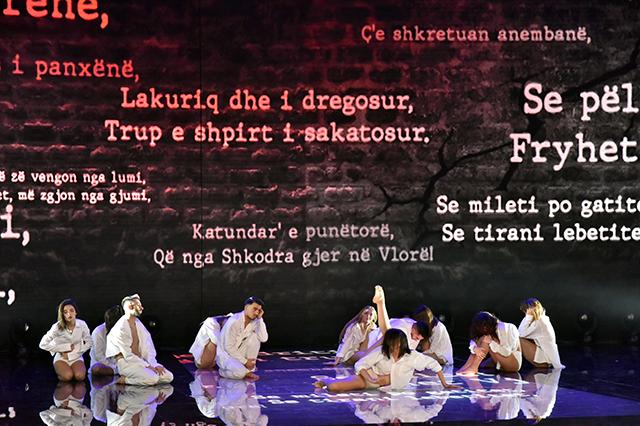 """Fest 58, Nata tretë, \""""Inmemoriam\"""" për artistë të muzikës shqiptare"""