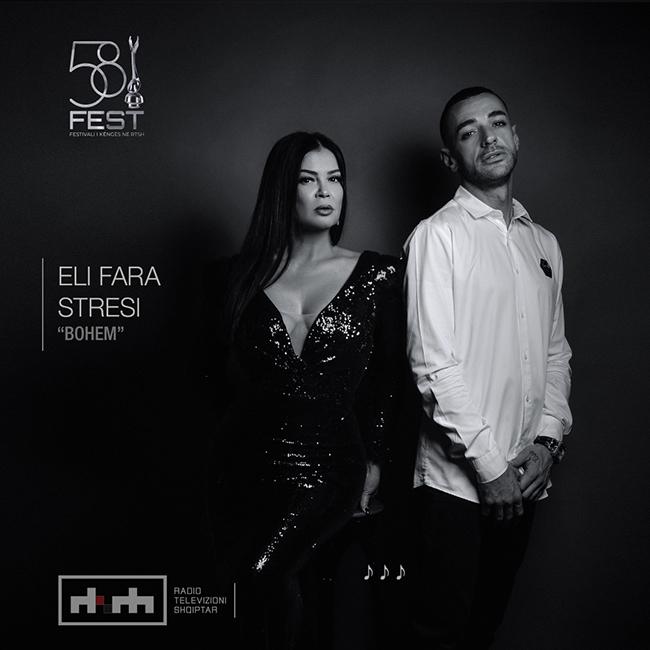 Eli FARA & STRESI - Bohem