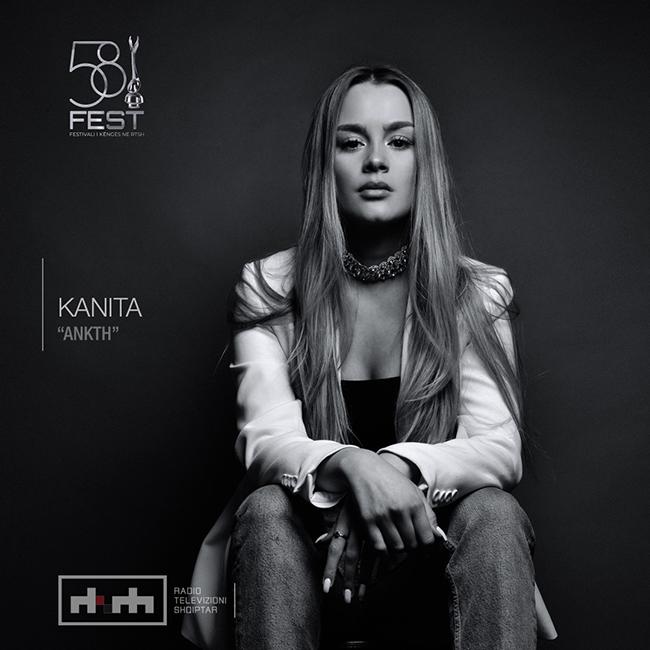 KANITA - Ankth