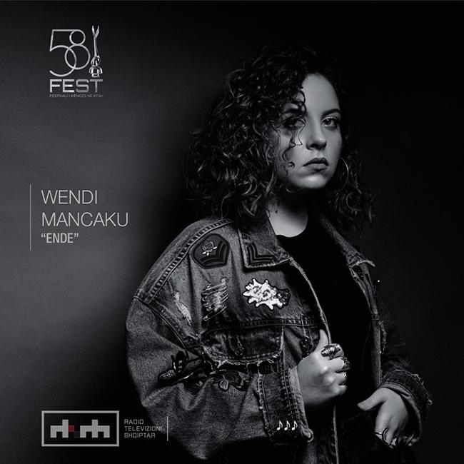 Wendi MANCAKU - Ende