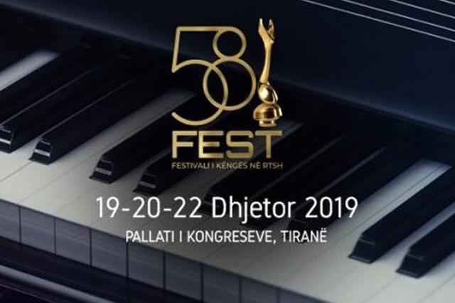 6 surprizat e Festivalit të 58-të të Këngës!