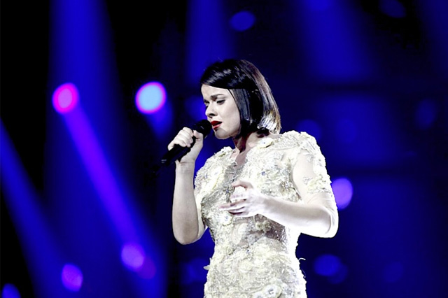 Eurovision 2014 - Hersi Matmuja