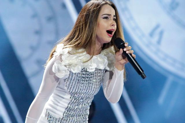 Eurovision 2017 - Lindita Halimi