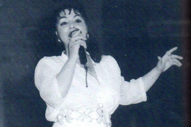 Anita Bitri