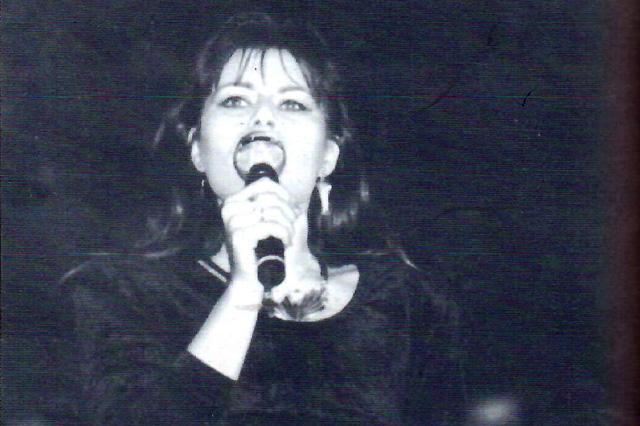 Manjola Nallbani